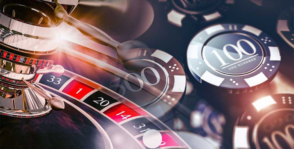 Mobile Casino mit Echtgeld