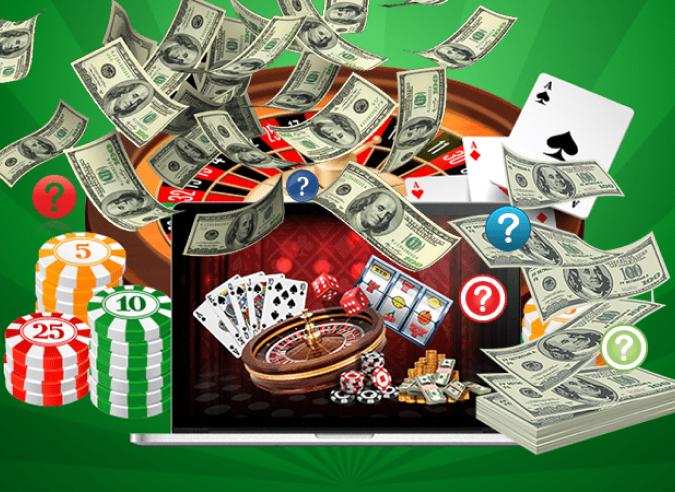 mobile Casino-Anwendungen