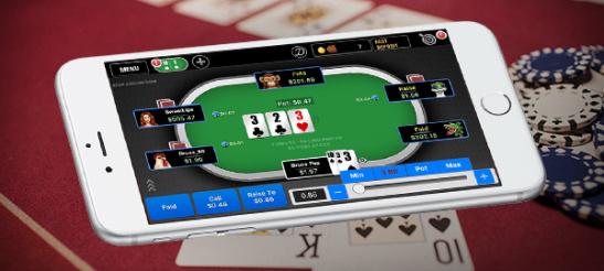 Online Casino auf dem iPhone