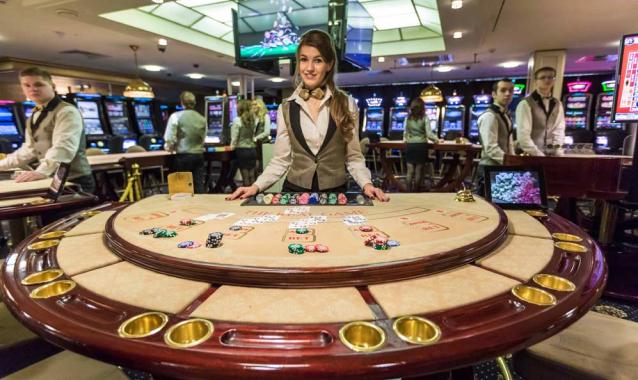 schöne Casino Boni