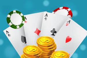 Kartenspielen mit Android
