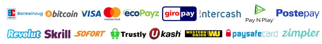 Schweizer Zahlungsmethoden