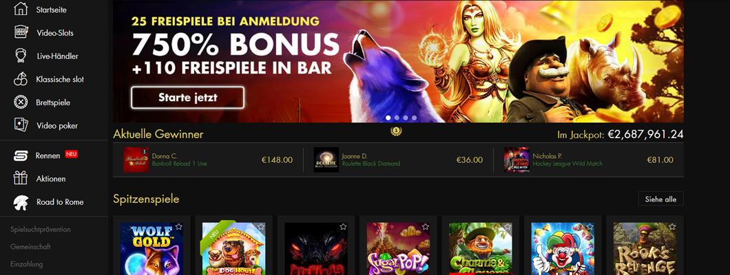 Echtgeld Schweizer Casino