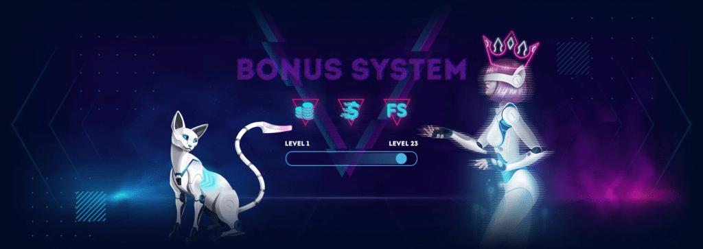 Bonus & Willkommensbonus